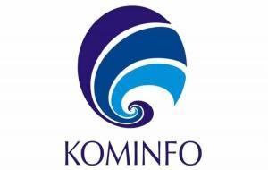 Logo Kominfo © Kominfo