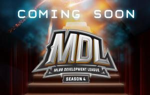 Illustrasi Turnamen Mobile Legends MDL Season 4 © Instagram (@mdl.indonesia)