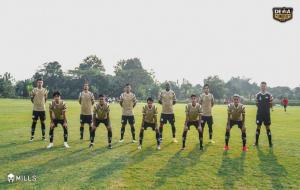 Dewa United FC © www.dewaunited.com