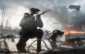 Battlefield © Electronic Arts