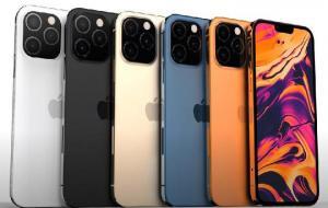 Bocoran desain iPhone 13 © EverythingApplePro