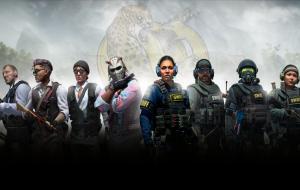 CS:Global Offensive © Steam.com