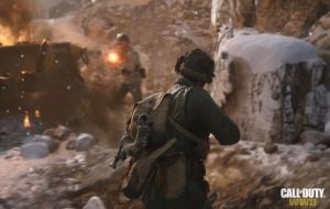 Call of Duty WW2: Vanguard © Activision