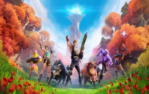 Ilustrasi Games dari Epic Games Store © https://www.epicgames.com/store/en-US/