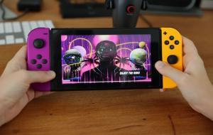 Ilustrasi Video Game © cfo.com