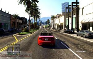 Ilustrasi games GTA © i.pinimg