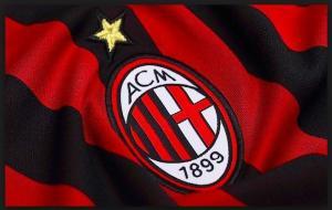 Logo AC Milan © Milan