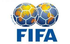 Logo FIFA © FIFA
