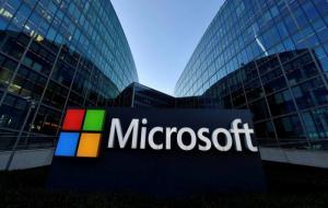 Logo Microsoft © Microsoft