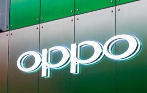 Logo Oppo © Shutterstock