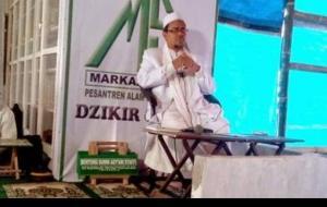 Habib Rizieq Shihab © Dok FPI