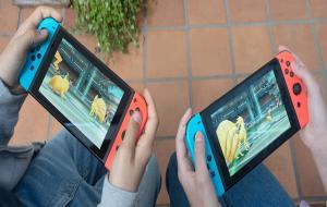 Nintendo Switch © nintendo.co.uk