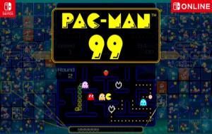 Pac-man 99 © Nintendo.com