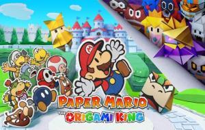 Paper Mario © gamebrott