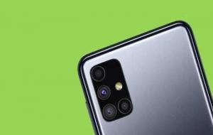 Samsung Galaxy M42 © samsung.com