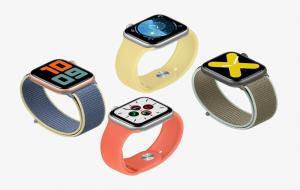 Smartwatch © Apple