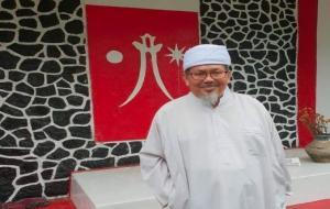 Ustaz Tengku Zulkarnain © Instagram/@tengkuzulkarnain.id