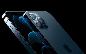 Apple iPhone 12 Pro Max © Apple