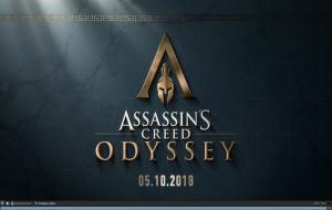 Tangkapan Layar Steam - Assasin's Creed Odyssey © steam