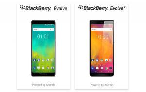 BlackBerry Evolve © blackberry.com