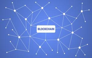 Blockchain © mmi9 dari Pixabay