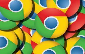 Logo Google Chrome © pixabay/giralt
