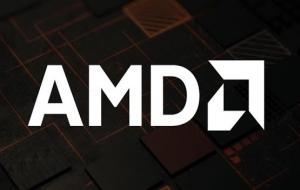 Logo AMD © AMD