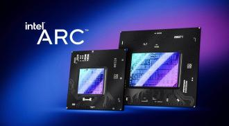 Intel Arc (Image Credit: Intel)