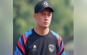 Manajer AHHA PS Pati FC, Doni Setiabudi © instagram.com/a_7alu