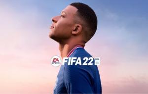 Poster FIFA 22 © EA Sport