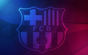 Logo Barcelona © Barcelona