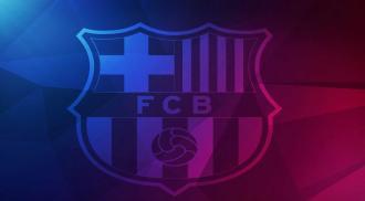 Logo Barcelona (Image Credit: Barcelona)