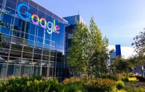 Google Office © Reteurs