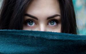 Ilustrasi kesehatan mata © StockSnap dari Pixabay