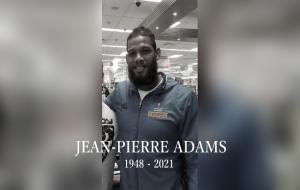 Jean-Pierre Adams © Instagram.com/jeanpierreadams