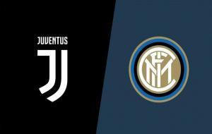 Juventus vs Inter Milan © Twitter