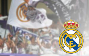 Logo Real Madrid © BALUARTI.COM