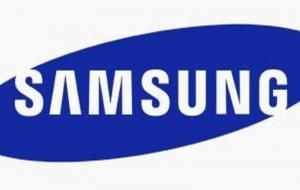Logo Samsung © Samsung