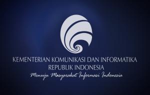 Logo Menkominfo © www.kominfo.go.id
