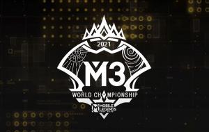 M3 World Championship © Youtube Channel Mobile Legends: Bang Bang Official