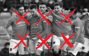 Manchester United © ManUTD/BALUARTI.COM