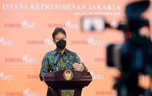 Menteri Kesehatan Republik Indonesia, Budi Gunadi Sadikin. © kemkes.go.id