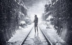 Metro Exodus: Enhanced Edition © https://www.metrothegame.com/