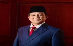 Prabowo Subianto © Prabowo Subianto (Twitter)