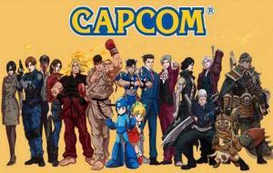 Capcom © Game Thought