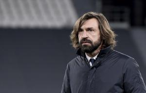 Pelatih Juventus, Andrea Pirlo © Twitter/Pirlo_official