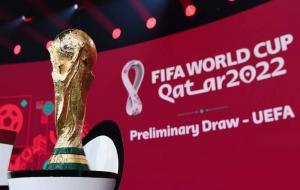 Ilustrasi Kualifikasi Piala Dunia 2022 © fifa.com