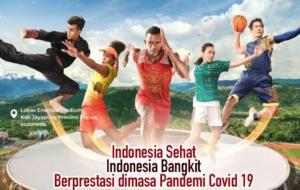 PON XX Papua 2021 © koni.or.id