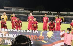 Sabah FC © Sabah FC