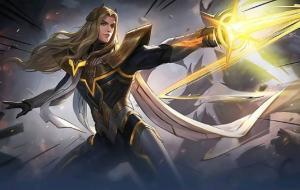 Salah satu hero Assassin ML terbaik di Season 18, Lancelot. © ISTIMEWA